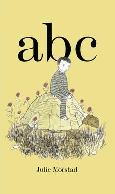 ABC by Julie Morstad image