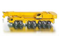 Siku: Mobile Liebherr Crane - 1:87