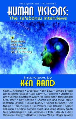 Human Visions by Ken Rand