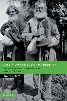 New Studies in European History by Leonid Heretz