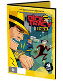 Dick Tracy Collector's Edition DVD