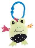 Sassy Jitter n Go Friend - Frog