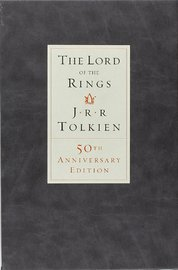 The Lord of the Rings (50th Anniversary Edition) by J.R.R. Tolkien