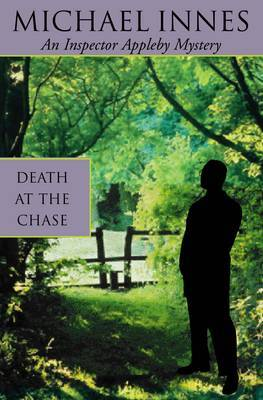 Death At The Chase by Michael Innes image