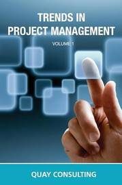 Trends in Project Management by Quay Consulting image