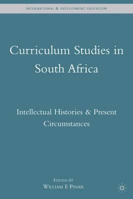Curriculum Studies in South Africa