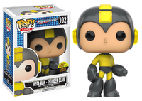 Mega Man: Thunder Beam Pop! Vinyl Figure (LIMIT - ONE PER CUSTOMER)