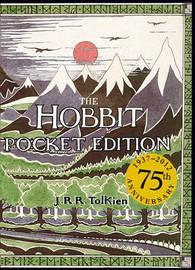 The Pocket Hobbit by J.R.R. Tolkien