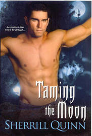 Taming the Moon by Sherrill Quinn image