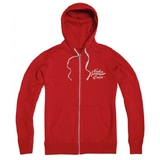 Fallout Nuka Cola Pin-Up Zip-Up Hoodie (XX-Large)