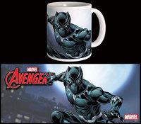 Avengers Mug (Black Panther)