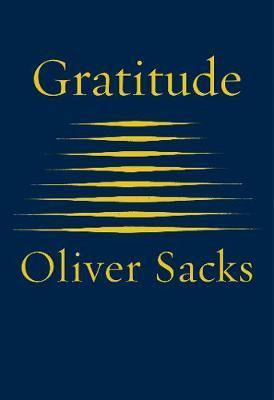 Gratitude by Oliver Sacks image