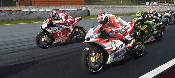 Moto GP 17 for Xbox One image