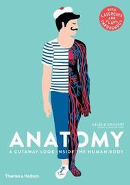 Anatomy by Jean-Claude Druvert