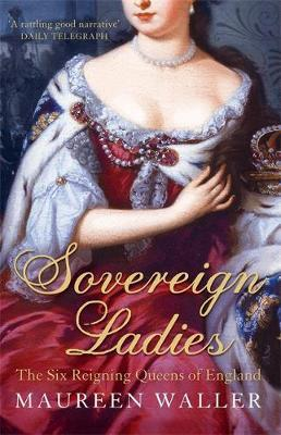 Sovereign Ladies by Maureen Waller image