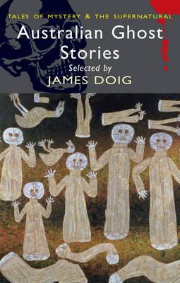 Australian Ghost Stories image
