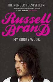 My Booky Wook (UK Ed.) by Russell Brand image