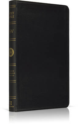 Premium Thinline Bible-ESV image