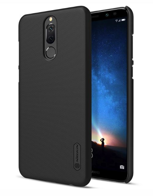 premium selection 0f90a c423f Nillkin Huawei Nova 2i Super Frosted Shield Case | at Mighty Ape NZ