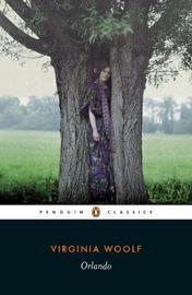 Orlando by Virginia Woolf (**)