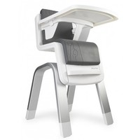 Nuna: Zaaz Highchair - Carbon image