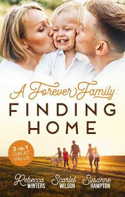 A Forever Family by Susanne Hampton