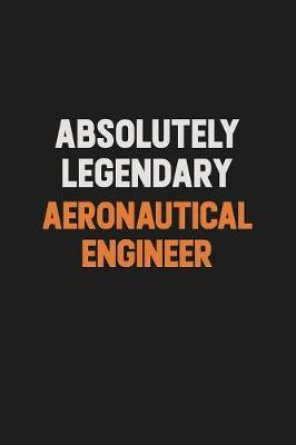 Absolutely Legendary aeronautical engineer by Camila Cooper
