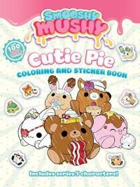 Smooshy Mushy: Cutie Pie by Buzzpop