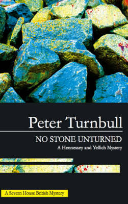 No Stone Unturned by Peter Turnbull image
