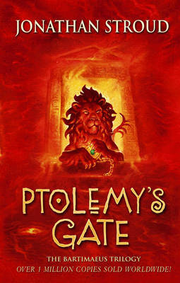 Ptolemy's Gate by Jonathan Stroud image