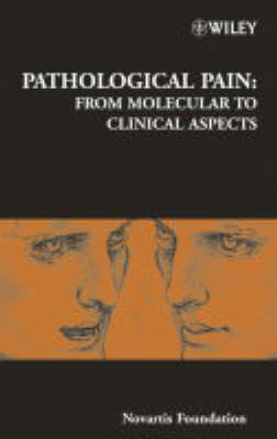 Pathological Pain by Novartis Foundation image
