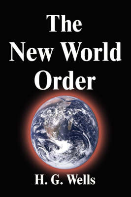 The New World Order by H.G.Wells image