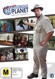 Leigh Hart's Mysterious Planet DVD