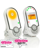 Motorola Digital Audio Baby Monitor MBP16