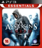 Assassin's Creed (PS3 Essentials) for PS3
