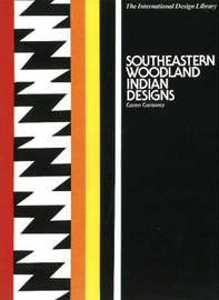 Southeastern Woodland Indian Designs by Caren Caraway image