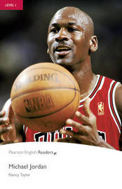 Michael Jordan: Level 1, RLA by Nancy Taylor