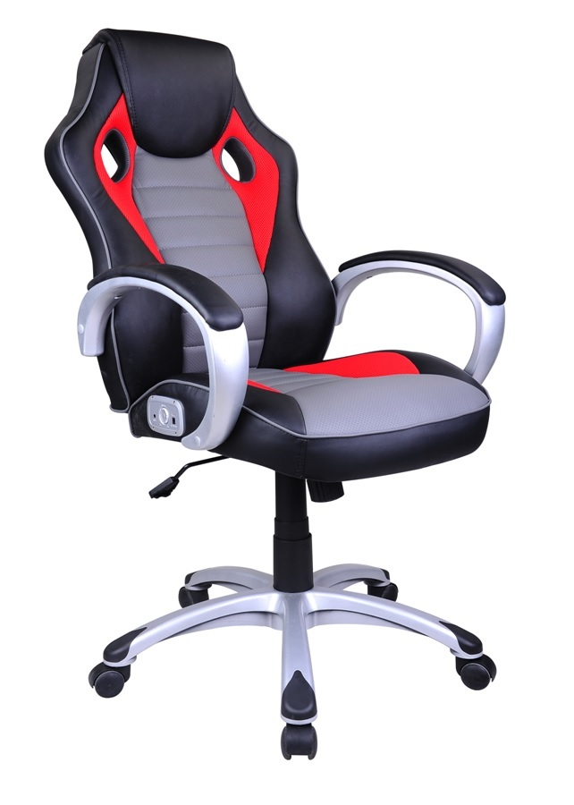 Outstanding X Rocker Alpha X 2 1 Office Chair Uwap Interior Chair Design Uwaporg