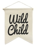 The Rise and Fall: Wild Child - Decorative Banner