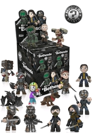 Bethesda All Stars - Mystery Minis Vinyl Figure (Blind Box)