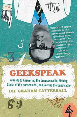 Geekspeak by Graham Tattersall