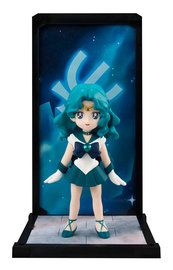 Tamashii Buddies: Sailor Neptune - PVC Figure