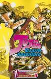 JoJo's Bizarre Adventure, Volume 1 by Hurohiko Araki
