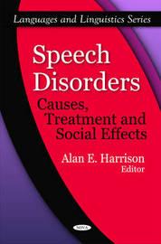 Speech Disorders image