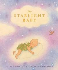 The Starlight Baby by Gillian Shields image