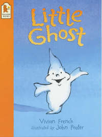 Little Ghost by Vivian French image