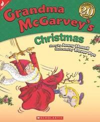 Grandma McGarvey's Christmas by Jenny Hessell