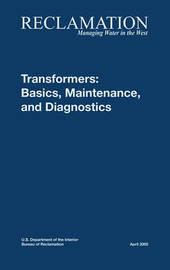 Transformers by Bureau of Reclamation