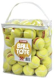 Bucket 50 x Tennis Balls