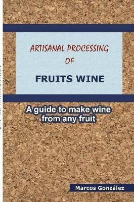 Artisanal Processing of Fruits Wine by Marcos Gonzalez